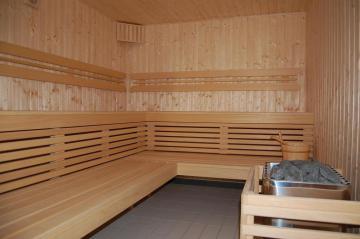 Sauna fińska