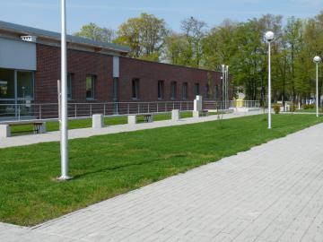 Galeria Tereny zielone