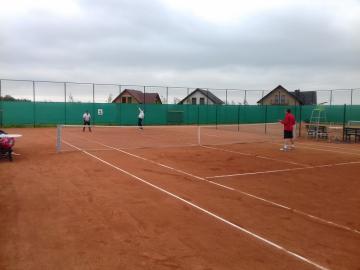 Galeria Otwarte Mistrzostwa Krapkowic w Tenisie Ziemnym 2017