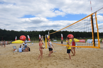 Galeria GRAND PRIX plażówka 29.07.2017