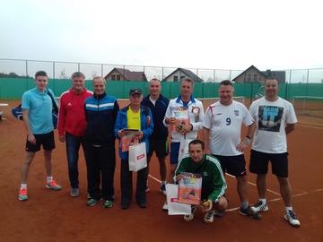 Galeria IV kolejka Tenis ziemny
