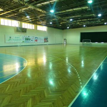 Galeria Hala sportowa