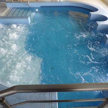Galeria Pływalnia