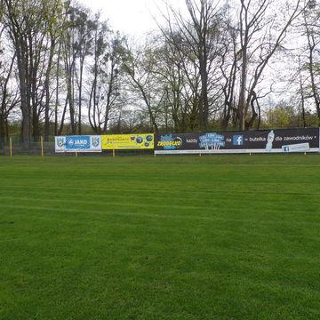 Galeria Stadion piłkarski