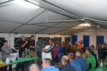 Galeria Turniej oldbojów Żywocice 02.09.2017 r.