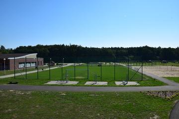 Galeria Strefa rekreacyjno - sportowa