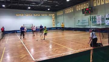 Galeria impreza integracyjna - hokej 30.11.2017