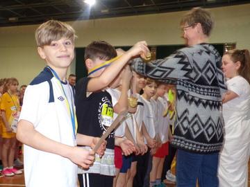 Galeria mały olimpijczyk finał woj. 27.02.2018