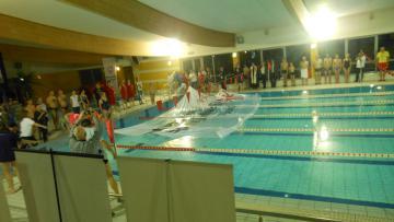 Galeria IV Memoriał Pływacki