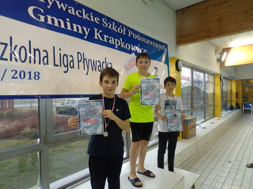 Galeria JAKO SLP III kolejka 06.03.2018