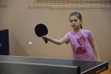 Galeria Turniej tenisa stołowego o p. Burmistrza krapkowic 17.03.2018