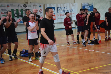 Galeria Turniej A. Roszkowiaka 24.03.2018