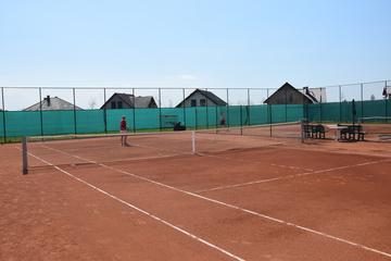 Galeria I kolejka Tenis ziemny 21.03.2018