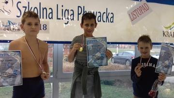 Galeria I kolejka SLP 23.11.2018