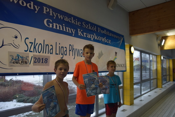 Galeria SLP II kolejka 09.01.2019 r.
