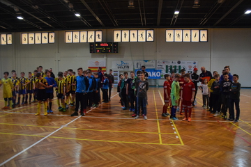 Galeria HLD turniej finałowy 26.01.2019