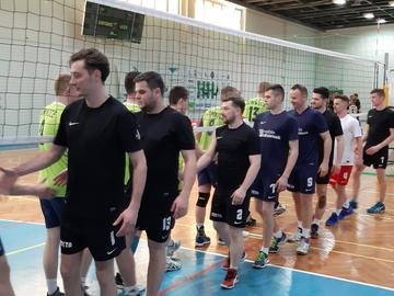 Galeria Turniej A. Roszkowiaka 23.03.2019 r.
