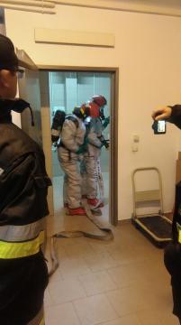 Galeria Cwiczenia ewakuacyjne