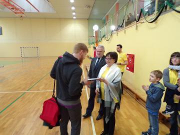 Galeria Turniej A. Roszkowiaka 18.03.2017 r.